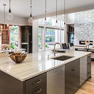 Fairfax Kitchen gallery